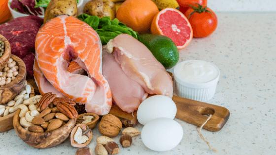 ăn trứng có giảm cân được không 1