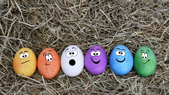 nên ăn loại trứng nào để giảm cân